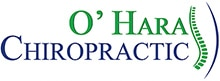 Chiropractic Waterloo IA O'Hara Chiropractic Office