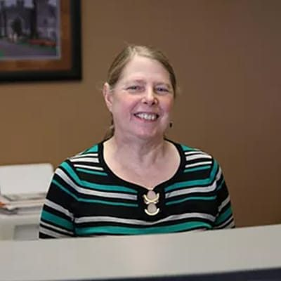 Chiropractic Waterloo IA Julie O'Hara