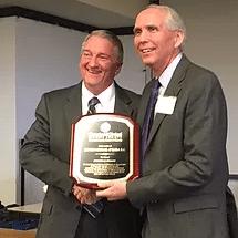 Chiropractor Waterloo IA Dennis O'Hara Award
